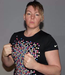 Vechter Eline Vergouw